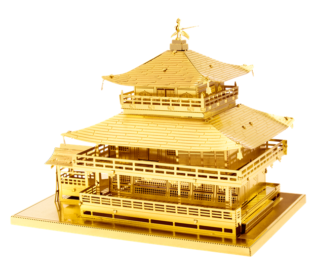 Picture of Gold Kinkaku-ji