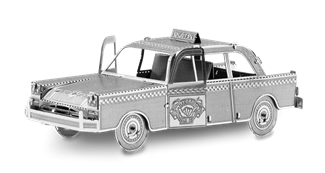 Picture of Checker Cab