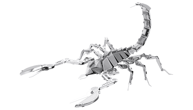 Picture of Scorpion