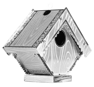 Picture of Bird House