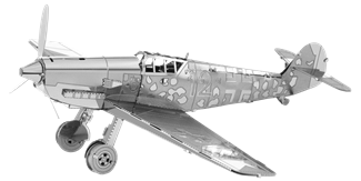 Picture of Messerschmitt Bf-109