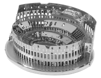 Picture of Roman Colosseum Ruins