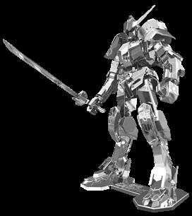 Picture of Gundam Barbatos