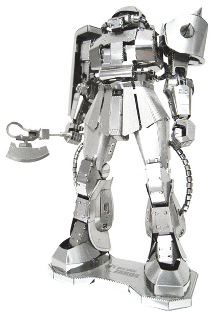 Picture of Zaku II