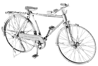Picture of Premium Series Classic Bicycle