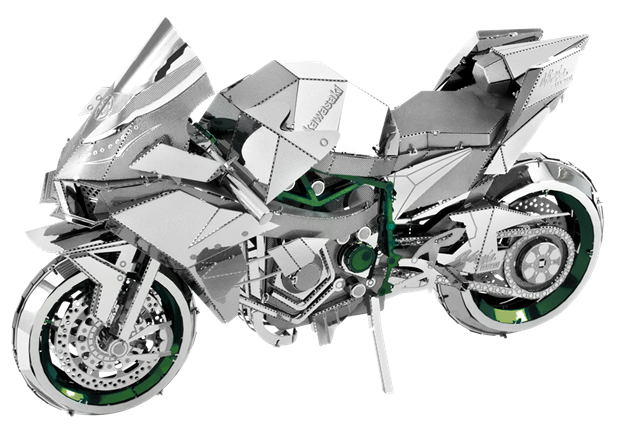 Picture of Premium Series Kawasaki Ninja H2R