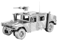 Picture of Premium Series Humvee
