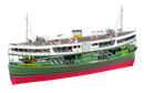 Picture of Hong Kong Star Ferry