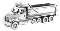 Picture of 114SD Dump Truck