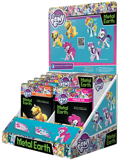 Picture of My Little Pony Prepack