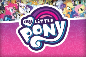 Go to My Little Pony page