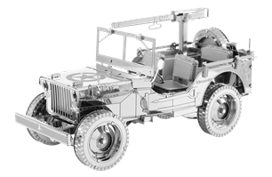 Picture of Willys MB Jeep