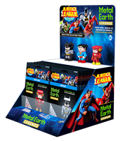 Picture of Legends Justice League Prepack