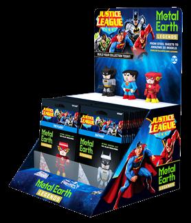 Picture of Legends Justice League Prepack