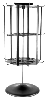 Picture of 3-Tier Countertop Wire Rack
