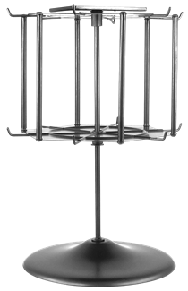 Picture of 2-Tier Countertop Wire Rack