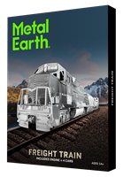 Picture of Freight Train Gift Set