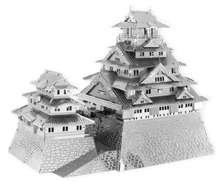 Picture of Osaka Castle
