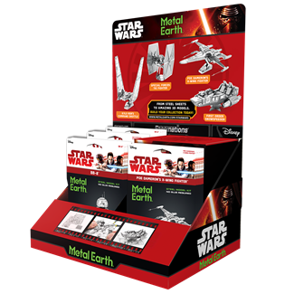 Picture of Star Wars EP7 Prepack