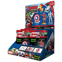 Picture of Marvel Prepack