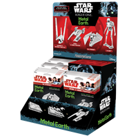 Picture of Star Wars Rogue One Prepack
