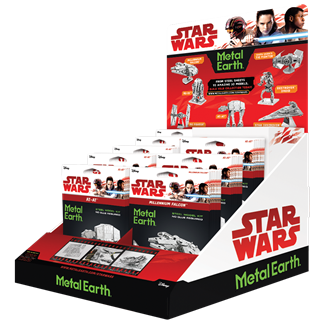 Picture of Star Wars 64pc Prepack