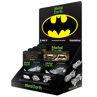 Picture of Batman Prepack