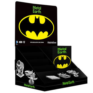 Picture of Batman Display