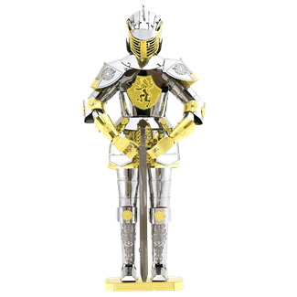 Picture of European (Knight) Armor