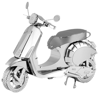 Picture of Vespa Primavera 150