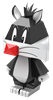 Picture of Sylvester the Cat