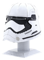 Picture of First Order Stormtrooper Helmet