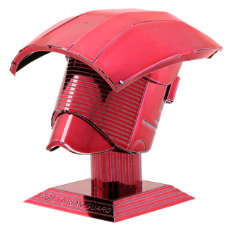 Picture of Elite Praetorian Guard Helmet