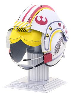Picture of Luke Skywalker Helmet