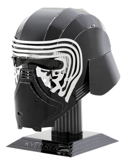 Picture of Kylo Ren Helmet