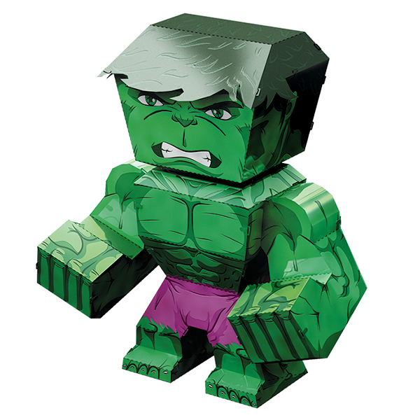 Picture of Hulk