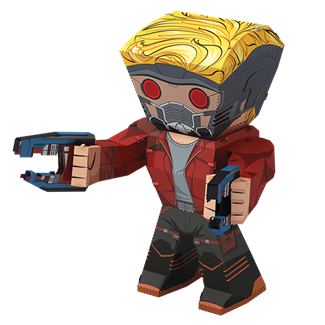 Picture of Star-Lord