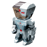 Picture of Cyborg