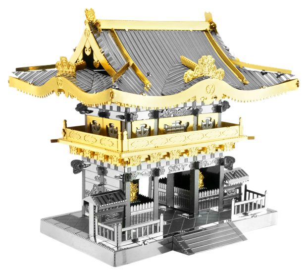 Picture of Yomeimon Gate