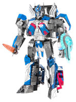 Picture of Premium Series Optimus Prime