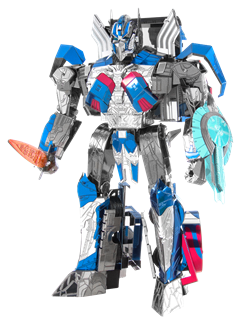Picture of Premium Series Optimus Prime