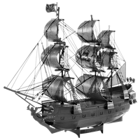 Picture of Premium Series Black Pearl - Black Version