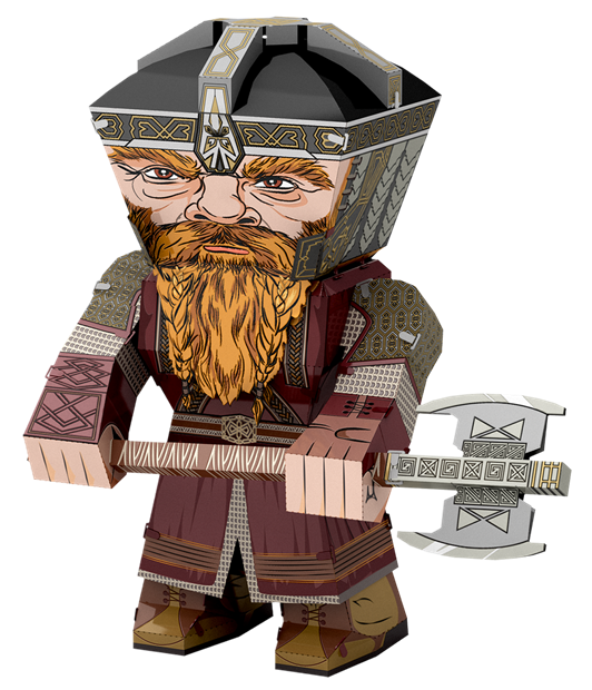 Picture of Gimli