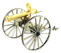 Picture of Wild West Gatling Gun