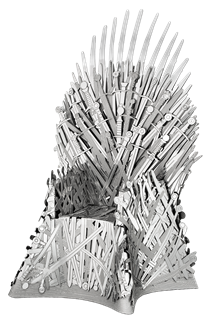Picture of Iron Throne