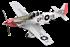 MMS180-P-51D Mustang Sweet Arlene
