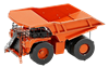 Picture of Mining Truck