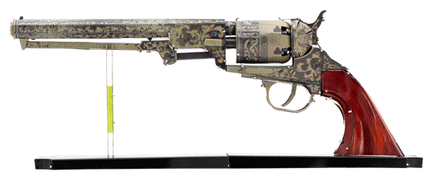 Picture of Wild West Revolver