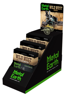 Picture of Wild West Series Prepack