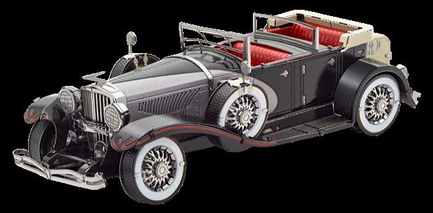 Picture of 1935 Duesenberg Model J